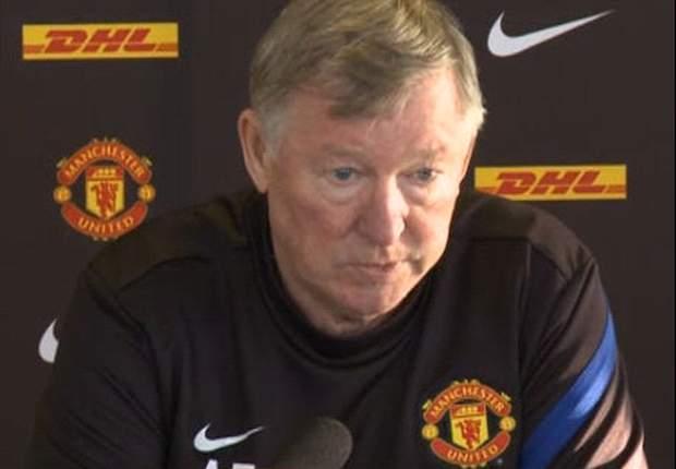 Ferguson espera renovação de Pogba