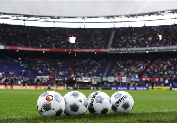 "Feyenoord: ""Nog enkele serieuze kandidaten"""