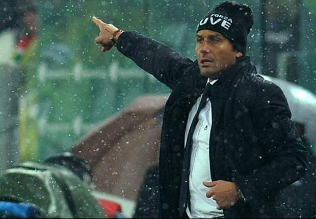 Juventus' clash with Parma called off due to extreme weather conditions