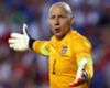 Guzan's Villa future still unclear