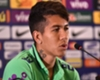 Rodgers: No pressure on Firmino