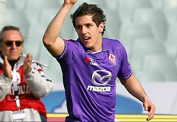 Fiorentina star Stevan Jovetic: I want to win the Ballon d'Or one day