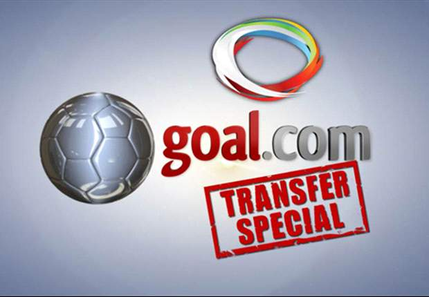 Goal.com Transfer Special: The new show that no football fan can afford to miss