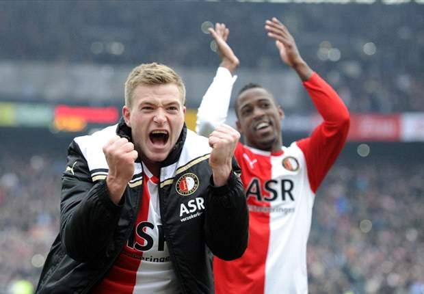 Guidetti wenst Feyenoord succes