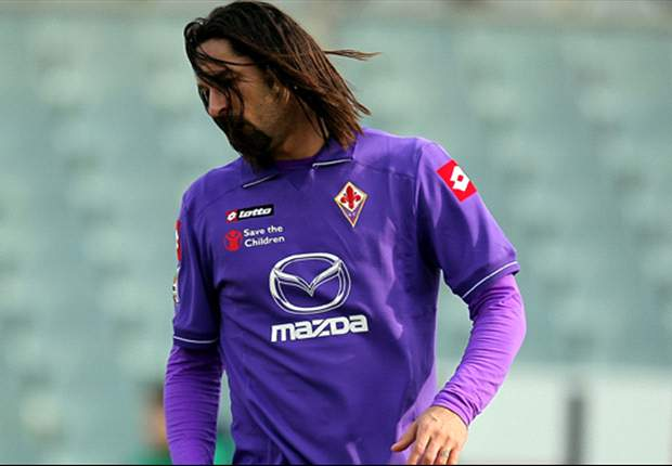Der FC Parma nimmt Amauri unter Vertrag