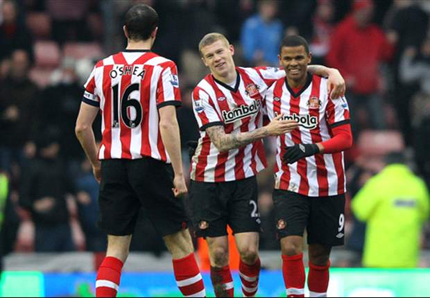 Sunderland striker Fraizer Campbell has no fears of a recurrence following lengthy injury absence