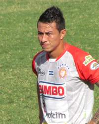 Alfredo Alberto Pacheco, El Salvador International