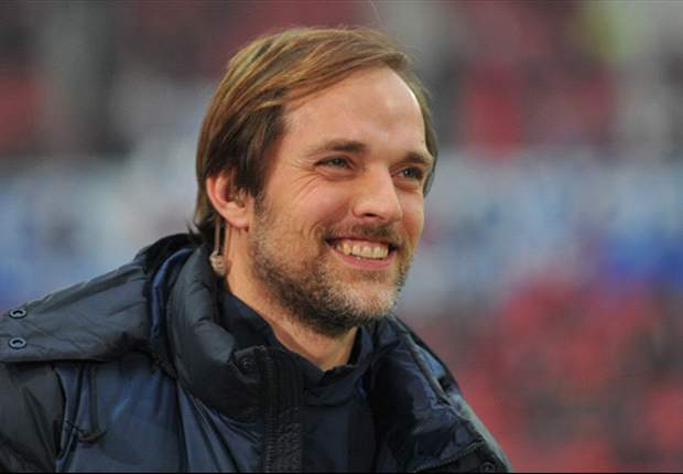 Heidel insists Tuchel will not leave Mainz