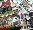 Tuesday's biggest football headlines