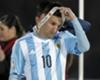 Maradona: Stop pampering Messi