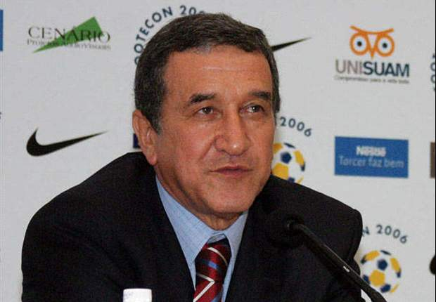 Carlos Alberto Parreira Returns To Coach South Africa - Reports