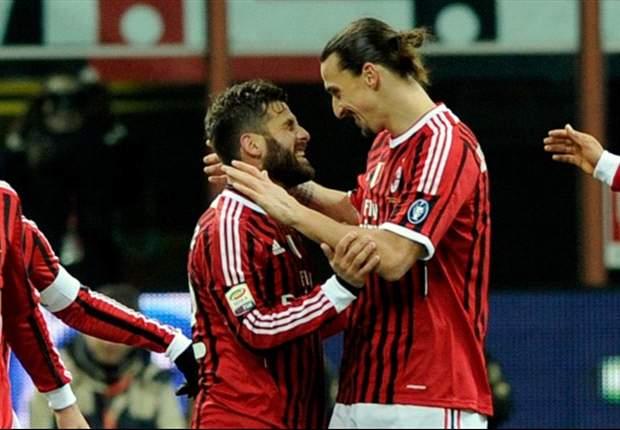 Serie A Preview: AC Milan - Napoli