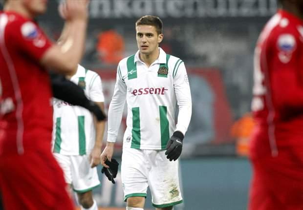 Tadic di nuovo sotto la lente biancoceleste: il Groningen però chiede troppo, la Lazio ci pensa...