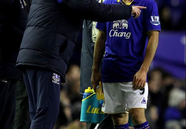 Donovan no duda del éxito de Moyes en Old Trafford