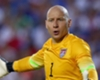 Guzan demands Gold Cup improvement