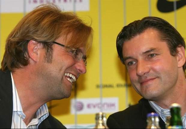 Borussia Dortmund: Auseinanderbruch oder Umbruch? - Abgänge kompensieren und Neu-Investitionen starten