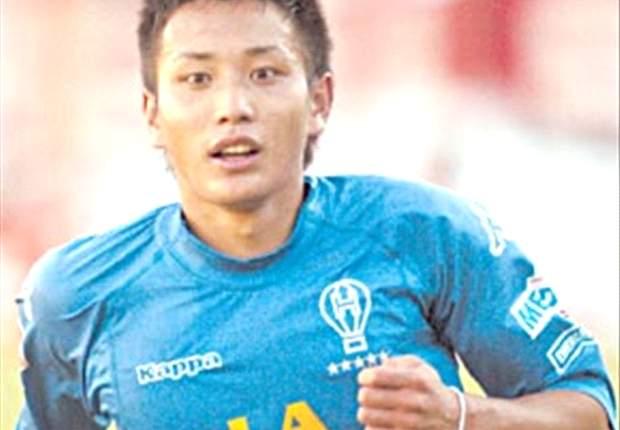 Dempo SC complete signing of Yusuke Kato