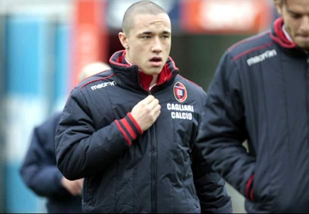 Cagliari's Radja Nainggolan eyes move abroad despite Juventus link