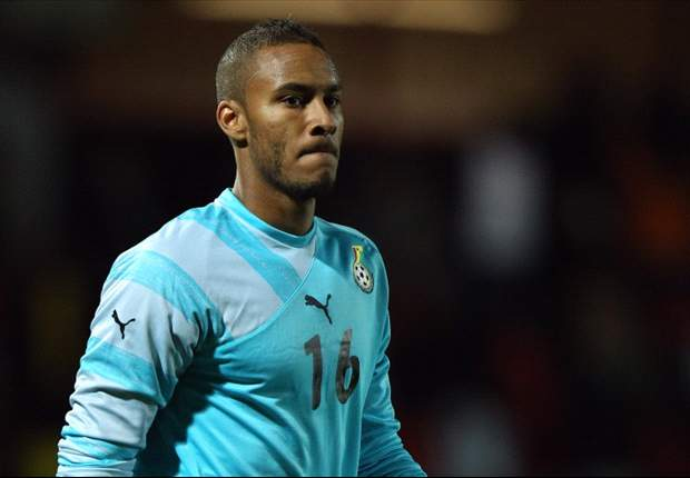 Adam Kwarasey returns against Tunisia as Kwadwo Asamoah retains left-back spot