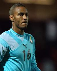 A. Kwarasey, Ghana International