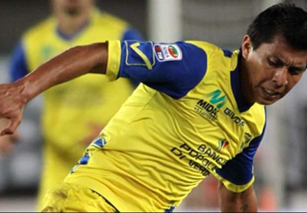 Perú: 'Markarián es el que finalmente decide quien juega y ello hay que respetarlo', afirma Cruzado