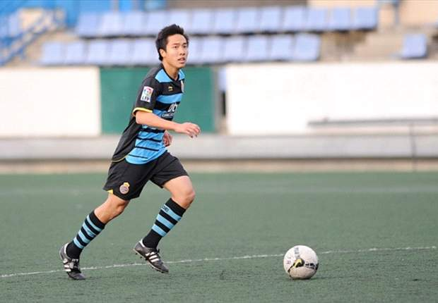Indonesian youngster Arthur Irawan promoted to Espanyol B team