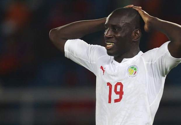 Senegal name roster for Cote D'Ivoire clash without El Hadji Diouf