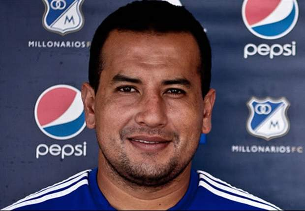 Nelson Ramos: fuerza desde la tribuna