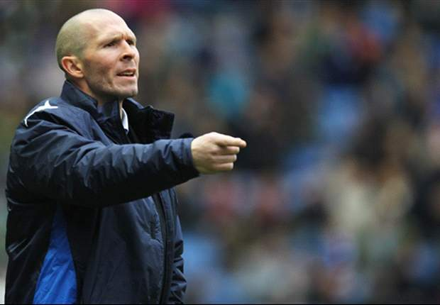 Blackburn make approach for Blackpool boss Appleton