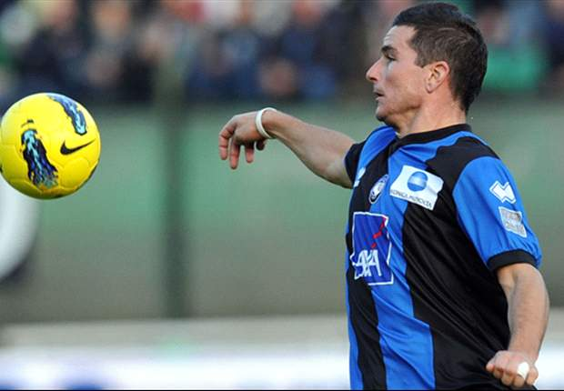 New Juventus signing Simone Padoin desperate for silverware