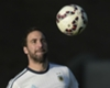 Higuain overlooked by Argentina