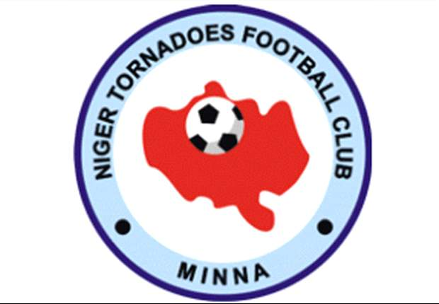 Godwin Uwua finally quits Niger Tornadoes