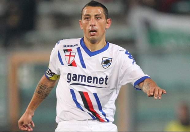 """Delio Rossi prima 'rispolvera' Palombo, poi lo ricopre di elogi: """"Ha azzeccato la partita con la Juventus, ma era facile... contro il Milan si è riconfermato. Non è fortuna, ha grandi qualità"""". Ora Maxi?"""