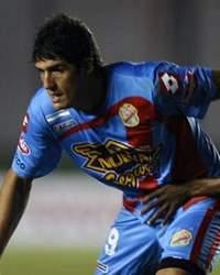 Jorge Cristian Córdoba