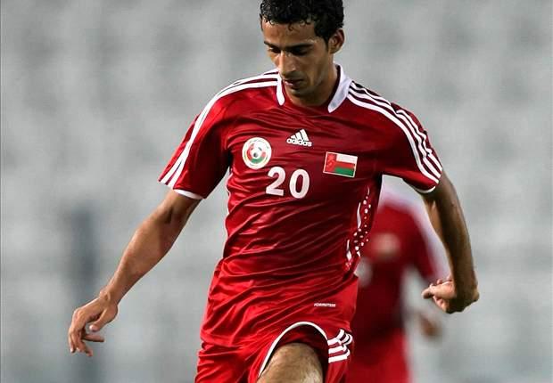 Al Ain rubbish reports of move for Oman international Amad Al Hosni