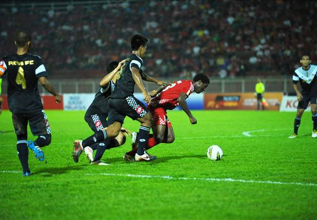 Malaysian Super League Preview: PKNS vs Kelantan