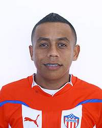 E. Hernández, Colombia International