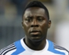 Former Philadelphia Union striker Freddy Adu