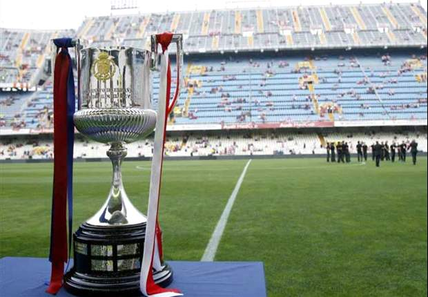 Spanish Football Federation to decide venue for Copa del Rey final between Barcelona and Athletic Bilbao on Monday