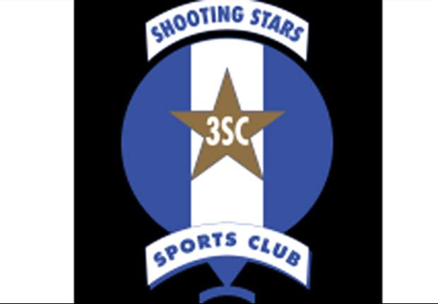 Shooting Stars' legend Samuel Ojebode passes on
