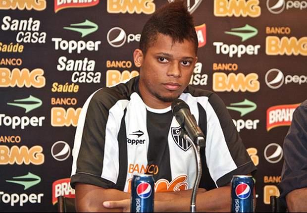 André quer que o Atlético tire lição de empate