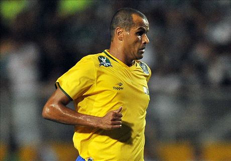 Rivaldo: I'd dominate the current era