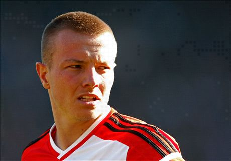 Clasie a masterstroke for Southampton