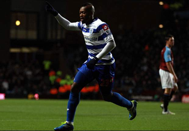Aston Villa 2-2 QPR: Darren Bent & Charles N'Zogbia save point for hosts after bouncing back from two-goal deficit