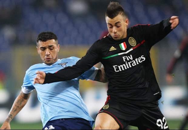 Milan verpasst Sprung an die Spitze - 0:2-Niederlage bei Lazio Rom