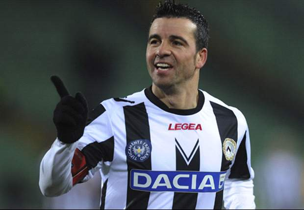 Thursday Europa League treble: Wins for Udinese and Valencia plus a close game in Rome