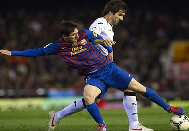 Copa del Rey Preview: Barcelona - Valencia