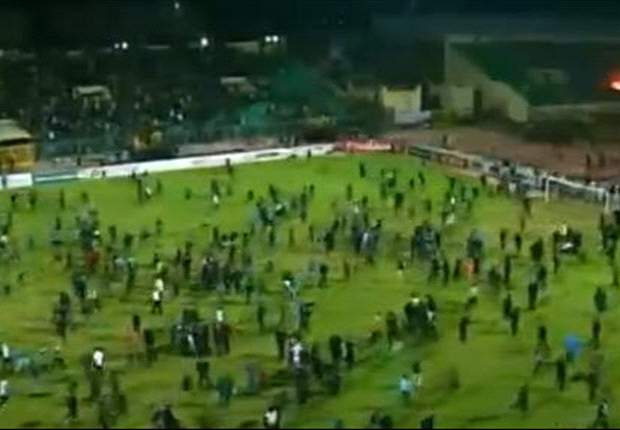 21 Todesurteile wegen Stadionkatastrophe in Ägypten