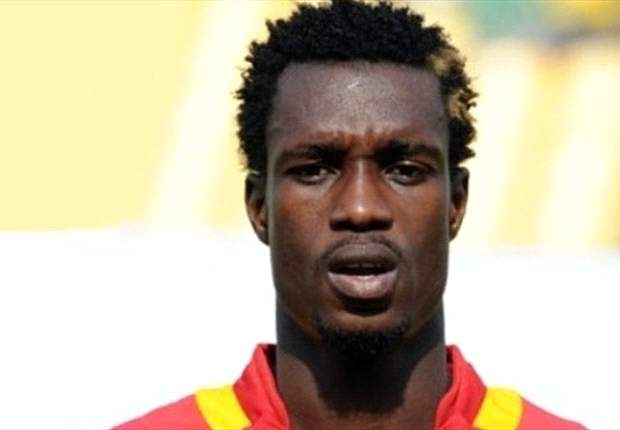 Ghana's John Boye: I want to win titles