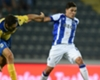 Quintero joins Rennes from Porto